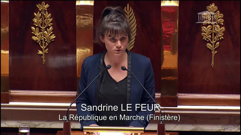 Vidéo – Loi EGAlim : Lancement des débats dans l'hémicycle