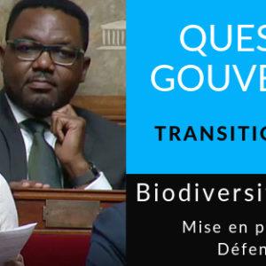 Biodiversité en extinction : Mise en place du Conseil de Défense Écologique