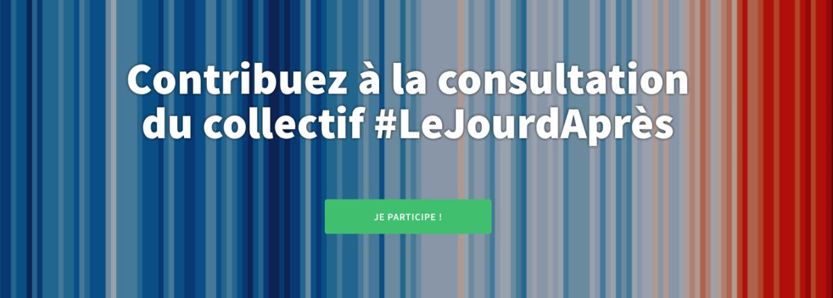 Communiqué – La Députée Sandrine LE FEUR lance avec 60 autres parlementaires, une grande consultation en ligne durant 1 mois pour penser à « l'après covid-19 »