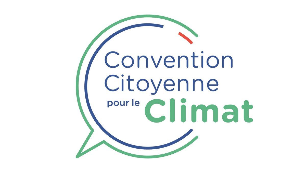 Les 150 citoyens de la Convention Citoyenne pour le Climat ont votés et présentés leurs propositions