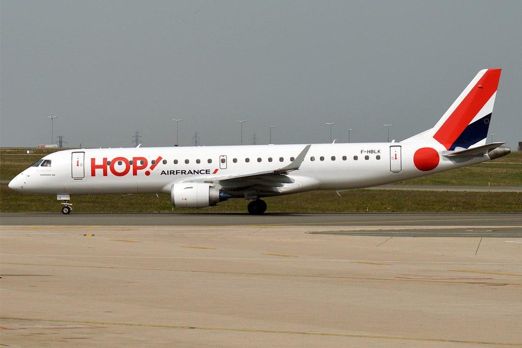 COMMUNIQUE DE PRESSE – Hop! Morlaix : je demande au gouvernement et à Air France d'organiser rapidement un plan de revitalisation ambitieux pour le Pays de Morlaix