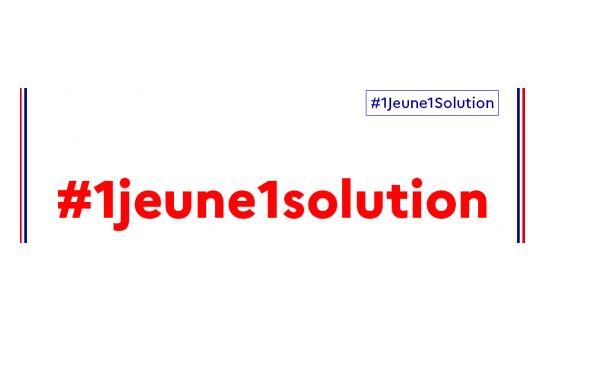 COVID-19 : le Gouvernement accompagne notre jeunesse avec un plan #1jeune1solution à hauteur de 6,5 milliards d'euros