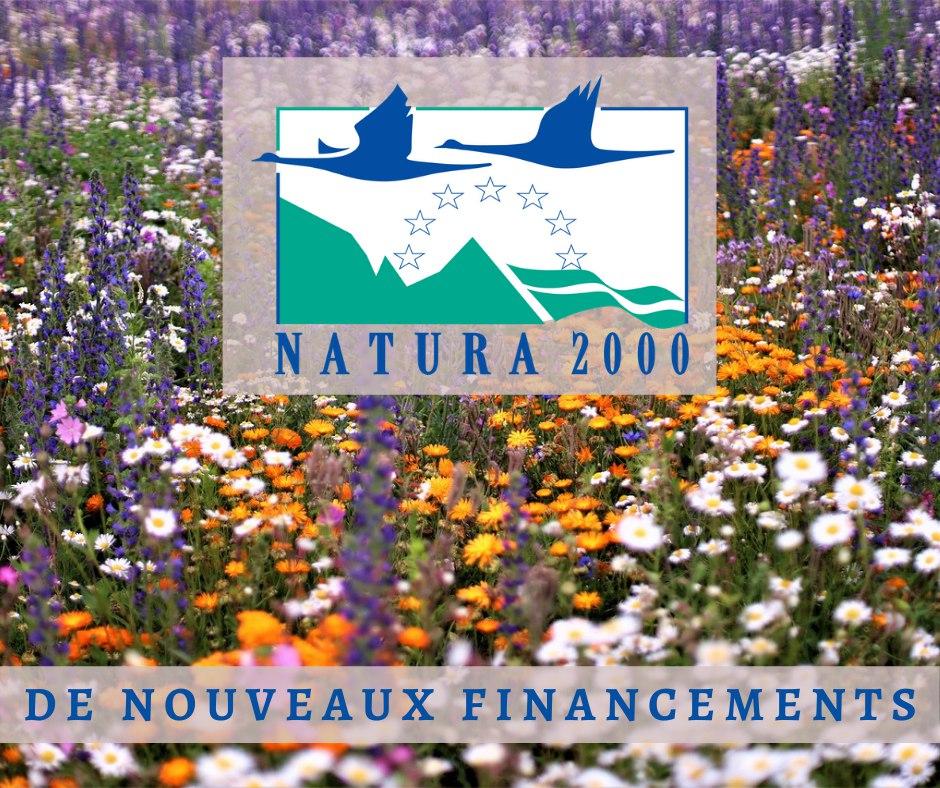Dotation liée aux sites Natura 2000: le verdissement des dotations de l'État aux collectivités bénéficie à la circonscription